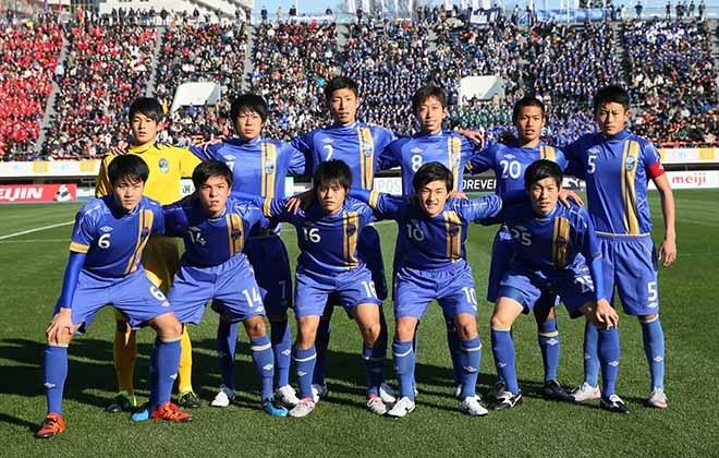 サッカー 高校 部 大学 阪南