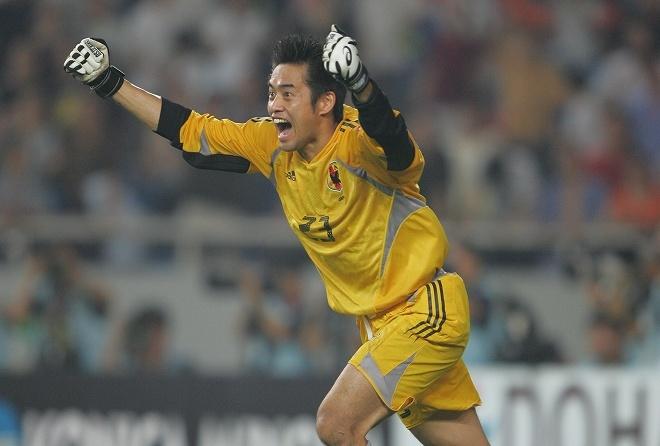AFCアジアカップ2004