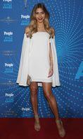 アン・カトリン・ブロンメルズ(マリオ・ゲッツェの恋人)ドイツではモデルや歌手、さらにブロガーとして活躍中。ゲッツェとは2013年頃から交際し、アツアツの写真などで何度も話題を呼んでいる。(C)Getty Images