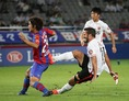 【FC東京1-2浦和】ズラタンがシュートを放つがゴールならず。写真:佐藤 明(サッカーダイジェスト写真部)