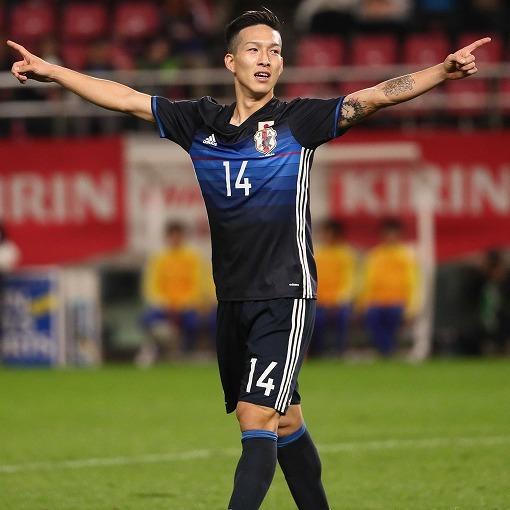 小林(26) 名波監督直伝FK蹴る「他に誰かいます?」「蹴りたい人がいれば蹴れば良いけど、いなかったら蹴ります」