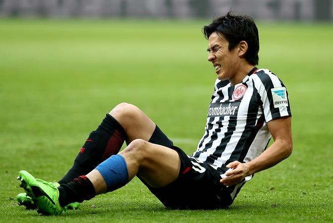 「膝 サッカー」の画像検索結果