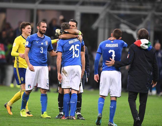 イタリアのサッカー選手一覧 - J...