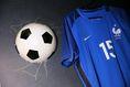 『football & music BAR Blue』 写真:滝川敏之(サッカーダイジェスト写真部)