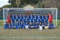 地元・福岡U-18は初の決勝進出を果たすなど、今大会で旋風を巻き起こした。写真:松尾祐希(サッカーダイジェストWeb編集部)