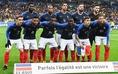 フランス(6大会連続15回目)|連盟設立:1919年|FIFA加盟:1904年(前身団体が加盟)|FIFAランク:7位|UEFAランク:5位|最高成績:優勝(1998)|愛称:レ・ブルー(青の意) (C)Getty Images