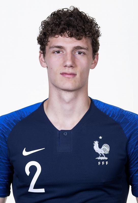 ロシアW杯2018 登録選手名鑑】フランス(グループC) | サッカー ...