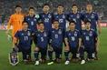 日本(6大会連続6回目)|協会設立:1921年|FIFA加盟:1929年|FIFAランク:61位|AFCランク:4位|最高成績:ベスト16(2002, 2010)|愛称:サムライ・ブルー|写真:滝川敏之(サッカーダイジェスト写真部)