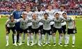 ドイツ(17大会連続19回目)|連盟設立:1900年|FIFA加盟:1904年|FIFAランク:1位|UEFAランク:1位|最高成績:優勝(1954、1974、1990、2014)|愛称:マンシャフト(チーム) (C)Getty Images