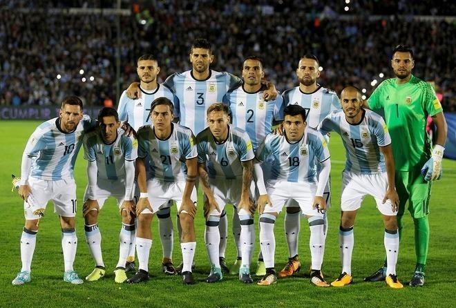 アルゼンチン代表|最新スタッツ...