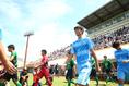 【桐光学園3-2昌平】写真:山崎 賢人(サッカーダイジェスト写真部)
