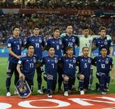 日本がFIFAランクで55位に!