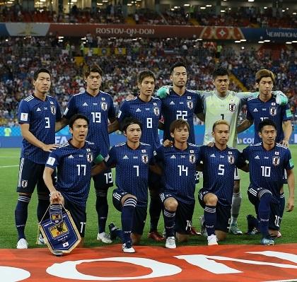 最新FIFAランクが発表! 日本は55位に!