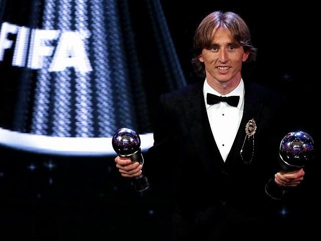 南米年間最優秀選手賞