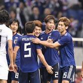 日本代表メンバー23人の通信簿!
