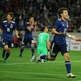 「日本代表史上、最高のスペクタ...