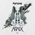 【ATTACK】フューチャー 2.1 NETFIT (C)PUMA
