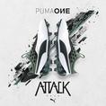 【ATTACK】プーマ ワン 1 レザー (C)PUMA