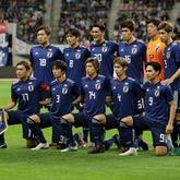 アジアカップ日本代表メンバーを...