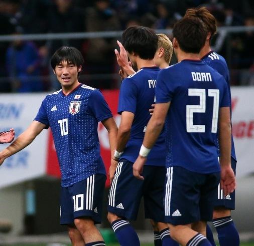 【森保ジャパン最新序列】アジアカップへ最も不安なポジションはFW