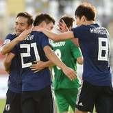 【アジア杯】ベスト16の対戦カ...