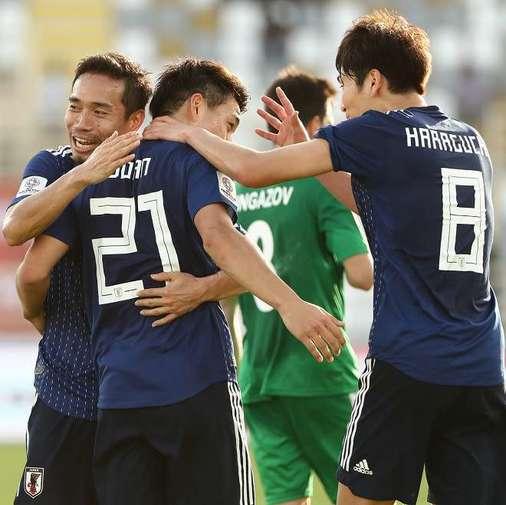 【アジア杯】ベスト16の対戦カードが確定! 日本はサウジと決戦!