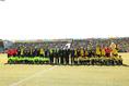 【柏2(5PK6)2千葉】毎年恒例のちばぎんカップ、今年はJ2で戦う柏と千葉の一戦。写真:茂木あきら(サッカーダイジェスト写真部)