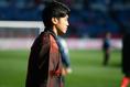 【NEXT GENERATION MATCH】日本代表として、昨年行われたU-16アジア選手権では優勝に貢献し、大会MVPを獲得した|写真:金子拓弥(サッカーダイジェスト写真部)