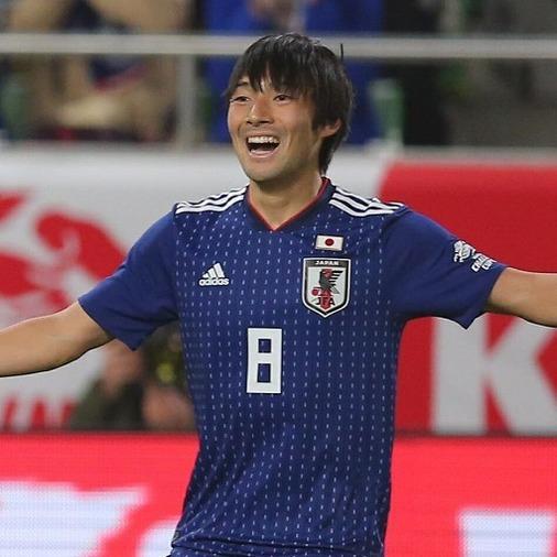 森保ジャパン、中島の決勝弾でボリビアに1-0辛勝…