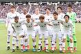 【FC東京3-1鹿島】鹿島アントラーズのスターティングイレブン。(C)SOCCERDIGEST