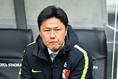 【FC東京3-1鹿島】鹿島アントラーズの大岩剛監督。(C)SOCCERDIGEST