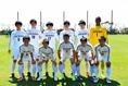 【U-20日本代表トレーニングキャンプPHOTO】U-20日本代表1-1全日本大学選抜|全日本大学選抜のスターティングイレブン|写真:金子拓弥(サッカーダイジェスト写真部)