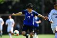 【U-20日本代表トレーニングキャンプPHOTO】U-20日本代表1-1全日本大学選抜|宮代大聖(川崎フロンターレ)|写真:金子拓弥(サッカーダイジェスト写真部)