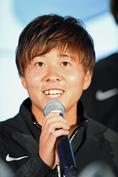 【なでしこJAPANメンバーイベント PHOTO】写真:徳原隆元