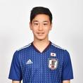 背番号3|DF|小林友希(こばやし・ゆうき)|❶ヴィッセル神戸所属❷2000年7月18日生まれ❸185㌢・75㌔❹アジア予選成績=2試合・0得点|左足のフィードは高精度で、ビルドアップに優れる。シュートブロックも素晴らしい。(C)JFA