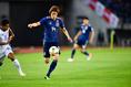 【伊東純也 PHOTO】写真:金子拓弥(サッカーダイジェスト写真部)