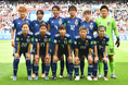 【なでしこジャパン PHOTO】日本0-0アルゼンチン|ワールドカップ初戦に挑む女子日本代表のスターティングイレブン|写真:早草紀子