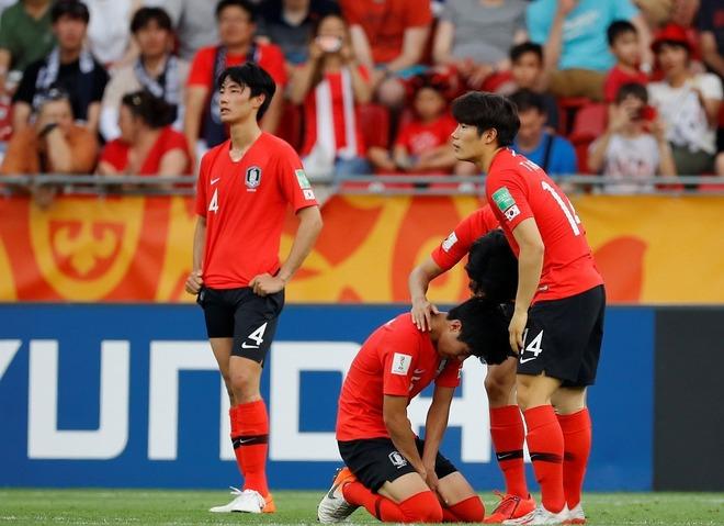 U 1 韓国