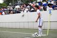 写真:茂木あきら(サッカーダイジェスト写真部)