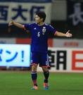森重真人(DF)|FC東京|87/5/21|183・76 (C) SOCCER DIGEST