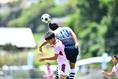 【米子北DF岡田大和 PHOTO】写真:金子拓弥(サッカーダイジェスト写真部)
