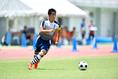 【インターハイ2019 PHOTO】米子北1-0長崎日大|接戦を制したのは米子北|写真:金子拓弥(サッカーダイジェスト写真部)