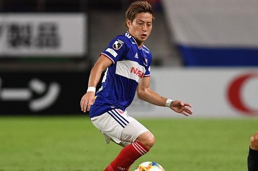 J1 Score&Comment】คาชิม่า 2-1 โยโกฮาม่า|MOM คืออุเอดะ อายาเสะ ...