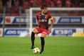 【鹿島 PHOTO】キャプテンとしてチームを牽引した三竿。写真:徳原隆元