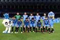 【川崎 2-0 磐田 PHOTO】川崎のスターティングイレブン|写真:サッカーダイジェスト