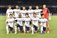 【川崎 2-0 磐田 PHOTO】磐田のスターティングイレブン|写真:サッカーダイジェスト