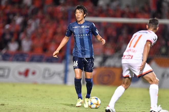 Risultati immagini per 横浜FC 0-0 大宮