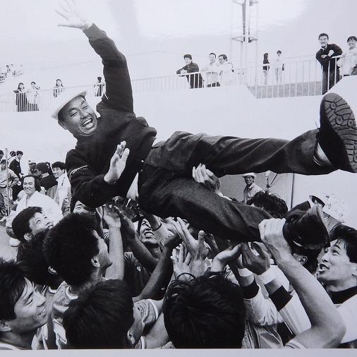 伝説のOBたちが明かす、名将・松本暁司の生きざま