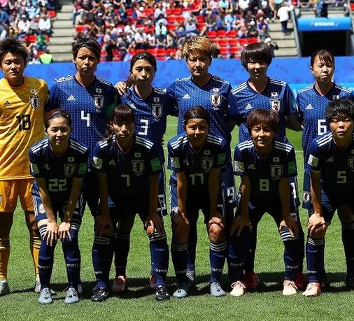 【なでしこジャパン】カナダとの親善試合に臨む24人を発表