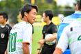 【青森山田MF武田英寿 PHOTO】写真:金子拓弥(サッカーダイジェスト写真部)
